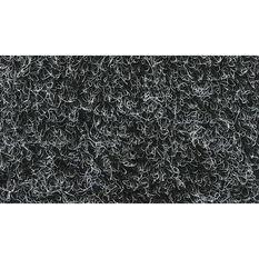 Raider Marine Carpet Per Metre, Dark Grey, bcf_hi-res