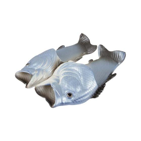 Classic Unisex Barra Fish Shoes, , bcf_hi-res