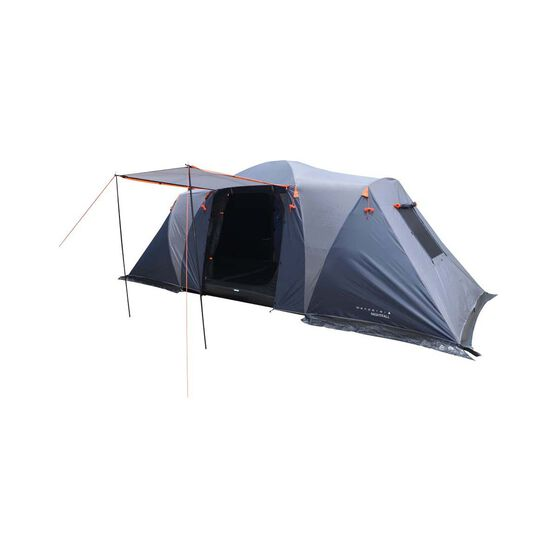 Wanderer Nightfall Dome Tent 10 Person, , bcf_hi-res