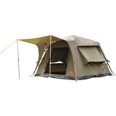Wanderer Tourer Extreme 300 Touring Tent 5 Person, , bcf_hi-res
