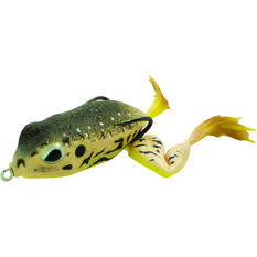 Molix Frog Surface Lure 2.5in Ululone, Ululone, bcf_hi-res