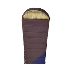Wanderer Grand Macleay Cotton Hooded +6.9C  Sleeping Bag, , bcf_hi-res