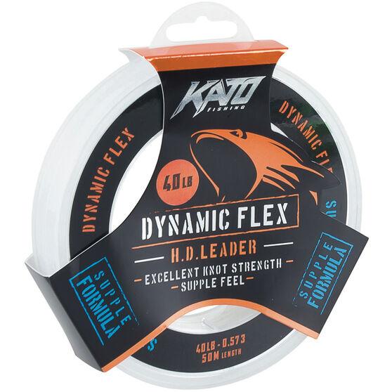 Kato Dynamic Flex Leader Line, , bcf_hi-res
