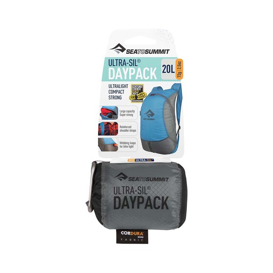 Sea to Summit Ultra-Sil™ Day Pack, , bcf_hi-res