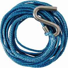 Atlantic S Hook Rope 6m x 4mm, , bcf_hi-res
