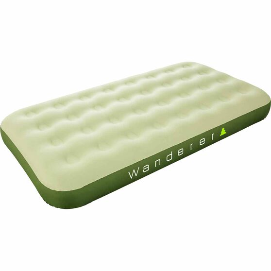 Wanderer Extreme Airbed Twin, , bcf_hi-res