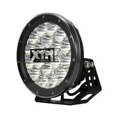 """XTM 7"""" LED Driving Lights, , bcf_hi-res"""