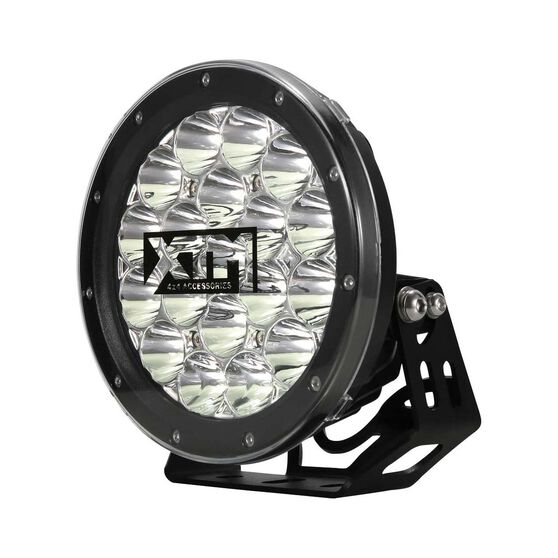 "XTM 7"" LED Driving Lights, , bcf_hi-res"
