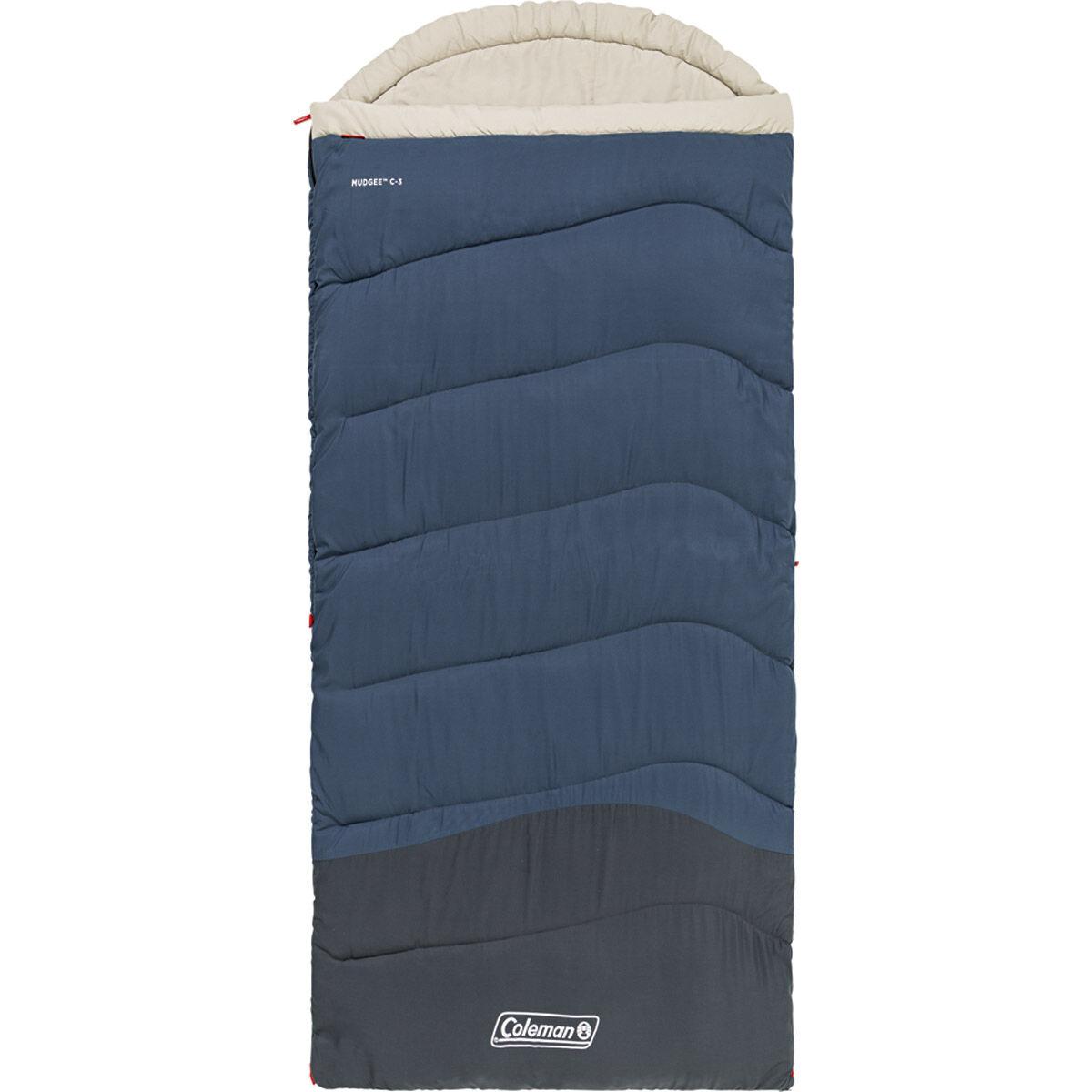 Roman Junior 400 0c Kids Sleeping Bag Purple