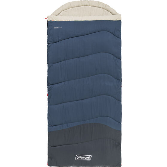 Mudgee Tall Sleeping Bag, , bcf_hi-res