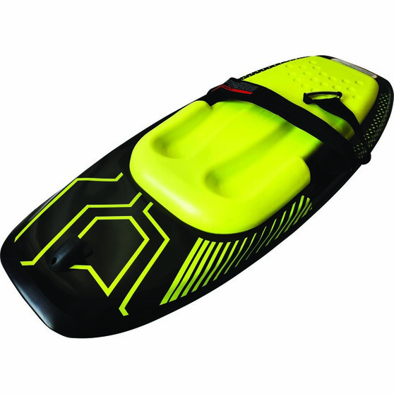 "Tahwalhi 52"" Neon Kneeboard, , bcf_hi-res"