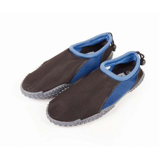 Unisex Aqua Shoes Blue 11, Blue, bcf_hi-res