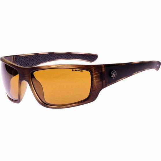 The Mad Hueys Men's Polar Matt Anchor Sunglasses, , bcf_hi-res