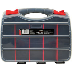 Kato Double Sided Tackle Box 12.5in, , bcf_hi-res