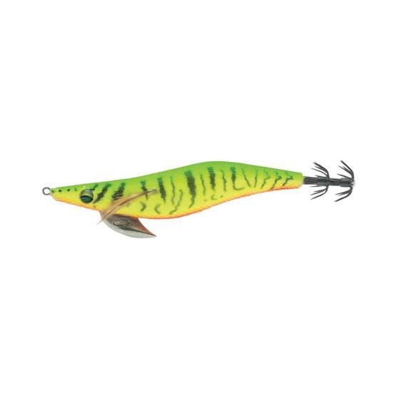 Daiwa Squid Jig Emeraldas Dart II 2.5in Mango Shrimp, Mango Shrimp, bcf_hi-res