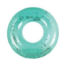 ACP Inflatable Glitter Swim Ring, , bcf_hi-res