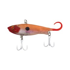 Zerek Fish Trap Vibe Lure 95mm 23g Blood Cherry, Blood Cherry, bcf_hi-res