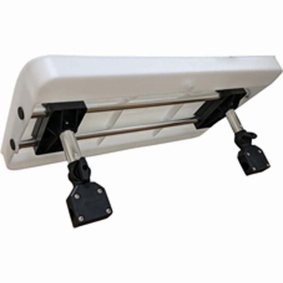 Oceansouth Large Rail Mounted Bait Board, , bcf_hi-res