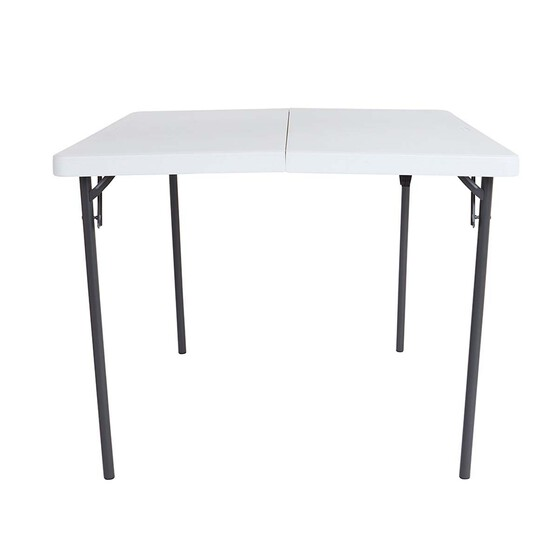 Lifetime Square Blow Mould Table 94cm, , bcf_hi-res
