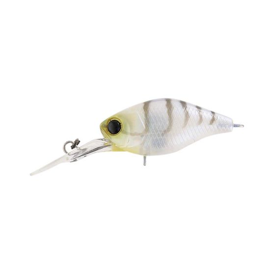 Jackall Chubby Deep Floating Hard Body Lure 45mm Suji Shrimp 45mm, Suji Shrimp, bcf_hi-res