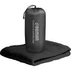 Roman Fleece Sleeping Bag Liner, , bcf_hi-res