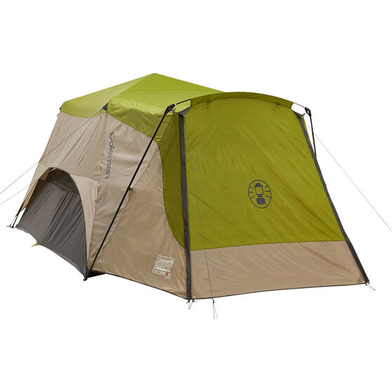 Coleman Coleman Excursion Instant Up Tent 6 Person, , bcf_hi-res