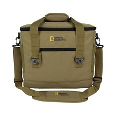 National Geographic 30 Can Soft Cooler, , bcf_hi-res
