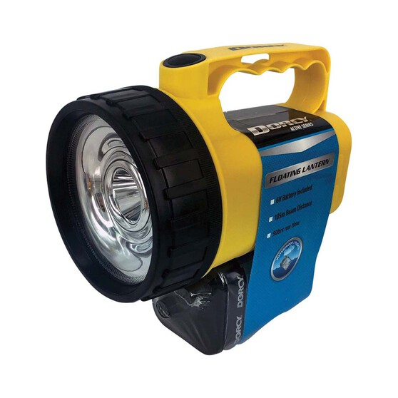 Dorcy 100 Lumen 6V Floating LED Lantern, , bcf_hi-res