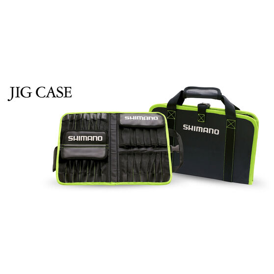 Shimano Jig Case Tackle Wallet, , bcf_hi-res