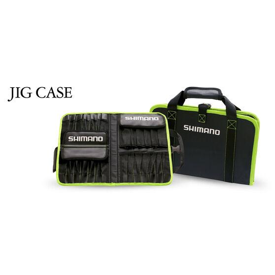 Shimano Jig Case Tackle Wallet, , bcf_hi-res