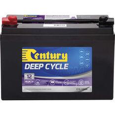 Century Deep Cycle Battery - C12-105DA, 105Ah, , bcf_hi-res