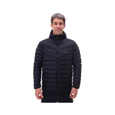 Macpac Men's Mercury Jacket Black / High Rise S, Black / High Rise, bcf_hi-res