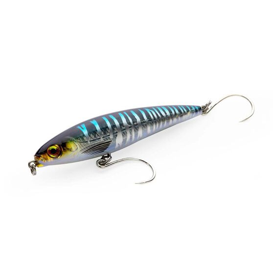 Rapala X-Rap Longcast Shallow Hard Body Lure 12cm Wahoo UV 12cm, Wahoo UV, bcf_hi-res