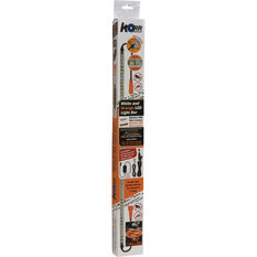 Korr LED Orange White Light Bar Kit 100cm, , bcf_hi-res