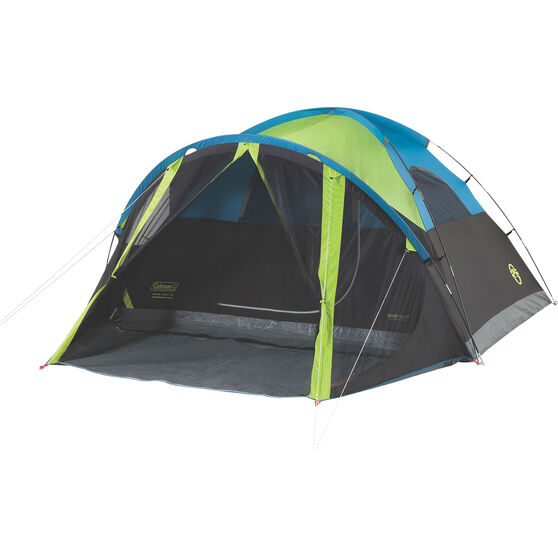 Coleman Coleman Carlsbad 4 Person Darkroom Tent, , bcf_hi-res