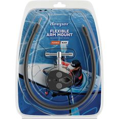 Deeper Fish Finder Flexible Arm Mount, , bcf_hi-res