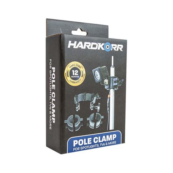 Hardkorr LED Plastic Pole Clamp, , bcf_hi-res