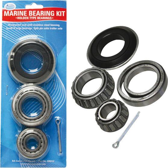 Marine Ford Type Trailer Bearing Kit, , bcf_hi-res