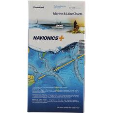 Navionics Marine Chart - Apollo Bay, Bateman's Bay, , bcf_hi-res