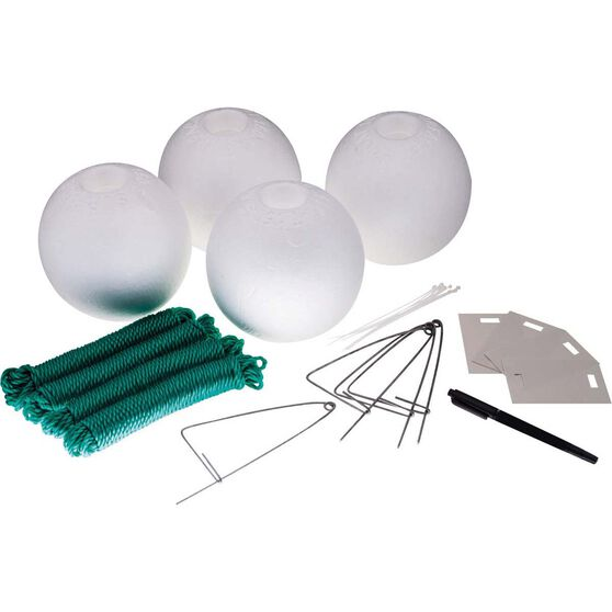 Pryml Crabbing Float and Access Kit, , bcf_hi-res