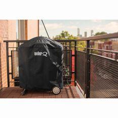 Weber Baby Q and Q Premium Cart Cover, , bcf_hi-res