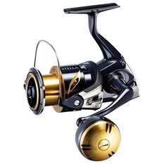 Shimano Stella SW 4000 XG Spinning Reel, , bcf_hi-res