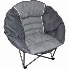 Wanderer Premium Moon Quad Fold Camp Chair, , bcf_hi-res
