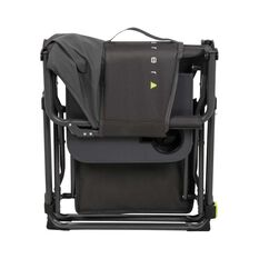 Wanderer Compact Directors Camp Chair, , bcf_hi-res
