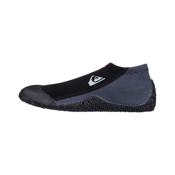 Men's Prologue 1.0 Round Toe Aqua Shoes Black 5, Black, bcf_hi-res