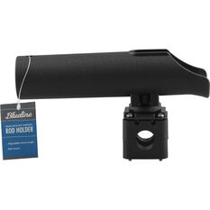 Blueline Side Mount Rod Holder with Swivel Cup, , bcf_hi-res