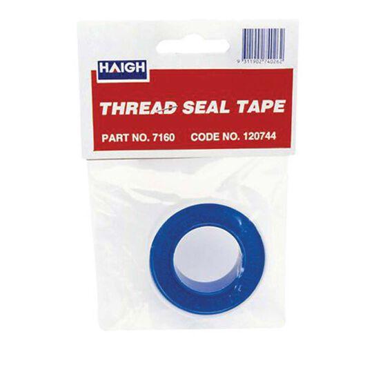 Haigh Teflon Thread Tape 10m, , bcf_hi-res