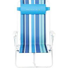 Wanderer Summer Stripe Beach Chair, , bcf_hi-res