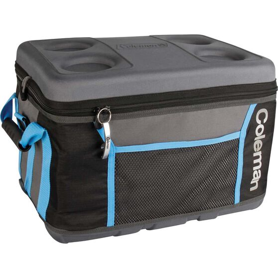 Coleman Collapsible Soft Cooler 45 Can, , bcf_hi-res