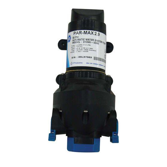 Jabsco Par-Max Pump 11LPM 12V, , bcf_hi-res